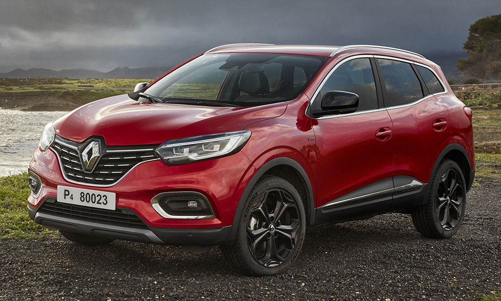 renault kadjar 2019 premi res impressions actualit ufc que choisir. Black Bedroom Furniture Sets. Home Design Ideas