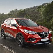 Renault Kadjar 2019Premières impressions