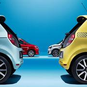 Renault TwingoPremières impressions