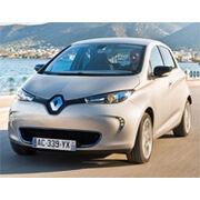 Renault ZoéEnfin rechargeable sur une prise domestique