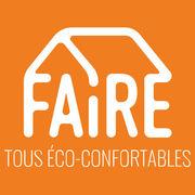 Rénovation énergétiqueEntrée en scène de « Faire, tous éco-confortables »