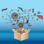Réparation auto (infographie)Vous et les pièces auto sur Internet