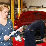 Réparation automobileLes tarifs fixés par l'expert s'imposent