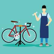 Réparation de véloComment profiter du chèque de 50 €