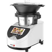 Robot cuiseur Fagor Connect CarrefourPremières impressions