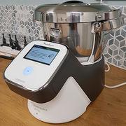 Robot cuiseur Moulinex i-Companion Touch XLPremières impressions