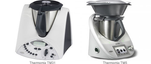 robot cuiseur thermomix tm5 la nouvelle version. Black Bedroom Furniture Sets. Home Design Ideas
