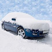 Voiture en hiverPréparer sa voiture pour le froid