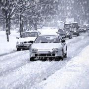 Routes enneigéesLes précautions indispensables
