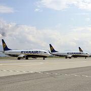 RyanairRappel de vos droits en cas de vol annulé