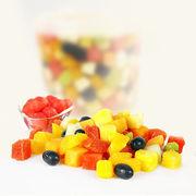 Salades de fruits FructofreshInterdites en France