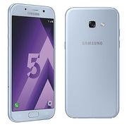 Samsung Galaxy A5 (2017)Premières impressions