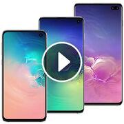 Samsung Galaxy S10 (vidéo)Premières impressions