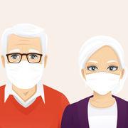 Santé, confinement et Ehpad - Les résultats de notre troisième vague de sondage
