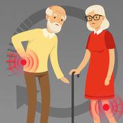 Santé (infographie)Vous et vos douleurs chroniques
