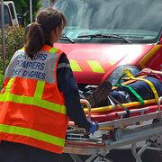 Secours d'urgenceDes délais d'intervention parfois préoccupants