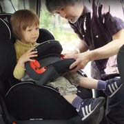Siège auto (vidéo)Conseils pour une bonne installation