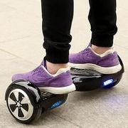 Skateboards électriquesChers et pas conseillés