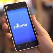 Smartphone équitableClap de fin pour le Fairphone 1