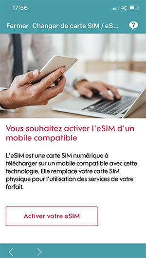 Smartphone La Carte Sim Virtuelle Arrive Actualite Ufc Que Choisir