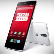 Smartphone OnePlus OnePremières impressions