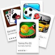 Smartphones Android - Ces jeux qui vous espionnent
