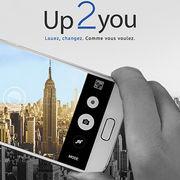 Smartphones Galaxy S7La location selon Samsung