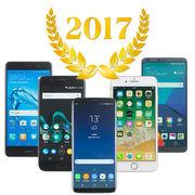 SmartphonesLes meilleurs smartphones de 2017