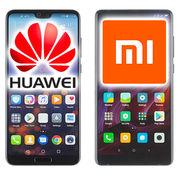 SmartphonesLes nouvelles stars chinoises