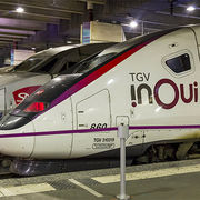SNCF - Une vente de Noël indigeste