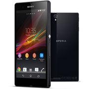 Sony Xperia ZUn écran tactile bien fragile
