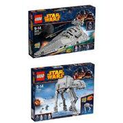 Star Wars à la téléLes prix flambent sur Amazon