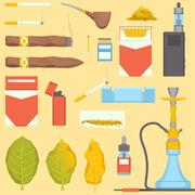 Tabac et vapotageDes produits bourrés d'additifs