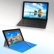 Tablettes hybrides Galaxy TabPro S vs Surface Pro 4