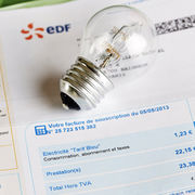 Tarifs de l'électricitéNouvelles hausses rétroactives