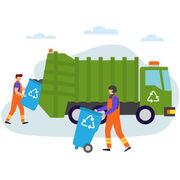 Taxe d'enlèvement des ordures ménagères - Un impôt dû, qu'on utilise ou pas le service