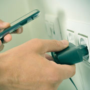 Téléphones mobiles - Chargeurs à bas prix, chargeurs à risques