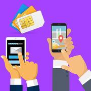Téléphonie mobile (infographie)Vous et votre opérateur de téléphonie mobile