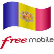 Téléphonie mobileLes tarifs exorbitants de Free mobile depuis Andorre