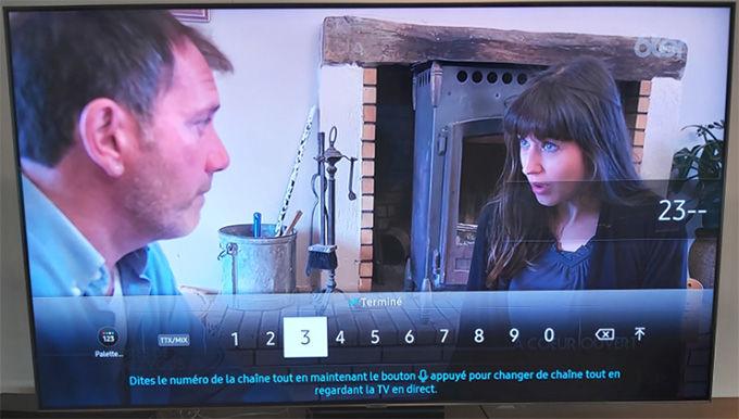 visuel television chaines tv