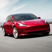 Tesla Model 3Premières impressions