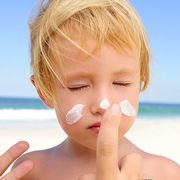 Test crèmes solaires pour enfantRéponse aux polémiques