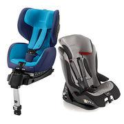 Test de sièges auto 2017Problème de sécurité avec des sièges auto Recaro et Jané