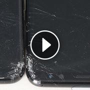 Test des Samsung Galaxy S8/S8+ (vidéo)Des smartphones bien trop fragiles !