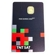 TNT SatLes cartes se font attendre !