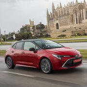 Toyota Corolla Hybride (2019) - Premières impressions