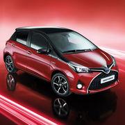 Toyota Yaris HybridPremières impressions