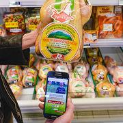 Traçabilité des aliments - Carrefour à l'heure de la blockchain