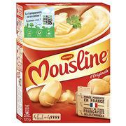 Traçabilité des aliments - La purée Mousline se dévoile, mais pas entièrement