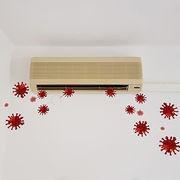 Transmission du coronavirus - La climatisation est-elle en cause ?